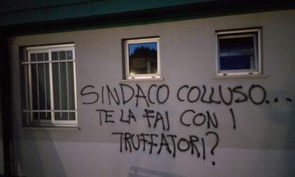 Insulti al sindaco di Cornaredo: solidarietà da parte di Roggiani (Pd)