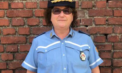 Polizia Locale: Rosa Potenza nominata vicecomandante