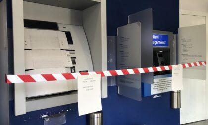 Tentativo di scasso al bancomat di Barbaiana