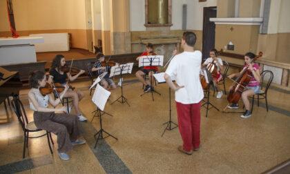 Istituto Musicale Rusconi: saggi online, esami in sede e progetti per il futuro