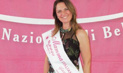 """""""Miss Mamma Italiana 2021"""": premiata anche una sedrianese"""