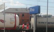 Travolto dal treno, anziano muore alla stazione