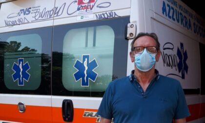 Vandalizzate le ambulanze di Azzurra Soccorso