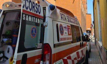 """Volontario della Croce Azzurra in shock anafilattico, soccorso dai """"colleghi"""" di Ata"""