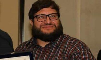Oggi i funerali di Ciro Santoro, stroncato da un malore a 42 anni