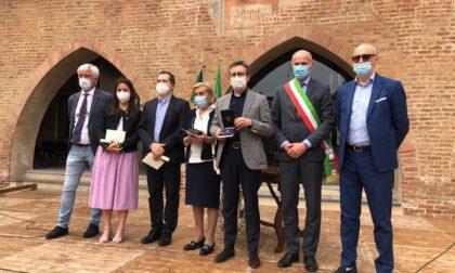 La prima edizione del Leoncino d'Oro: ecco i vincitori