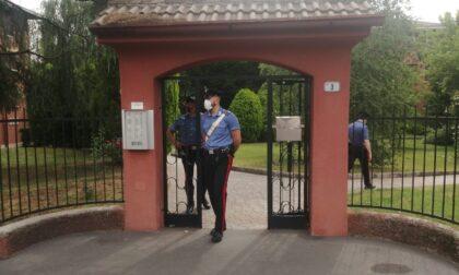Omicidio ad Arese: i tre figli della coppia sono stati affidati al momento al Comune
