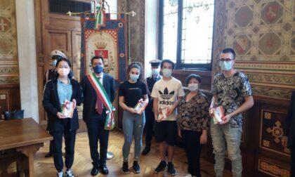 2 Giugno a Legnano: la Costituzione in dono ai 18enni neo cittadini italiani