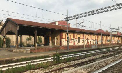 Quale futuro per l'ex magazzino della stazione ferroviaria?