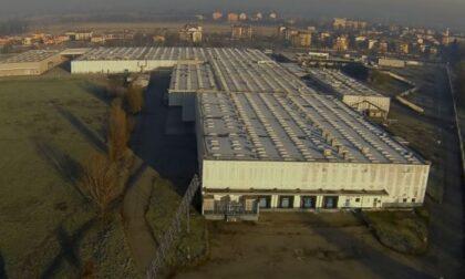 Area ex Safosa, piano da 9 milioni e da 400 posti di lavoro
