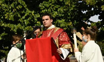 Dieci nuovi sacerdoti diocesani ordinati in Duomo: tra loro anche il rhodense Paolo Timpano