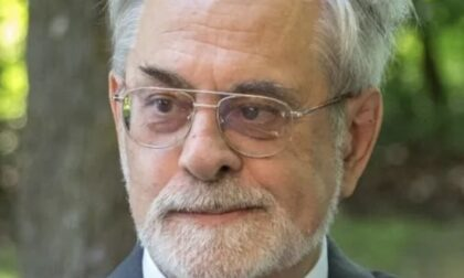 Ute in lutto per la scomparsa dell'avvocato Marcello Richiardi