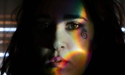 Arcobaleno di Shanti spopola su Spotify
