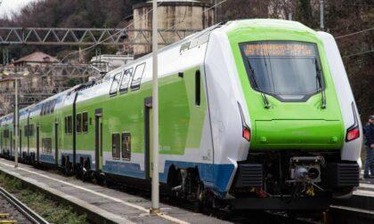 Nuovi treni sulle linee lombarde. Ma non sulla Milano-Mortara...