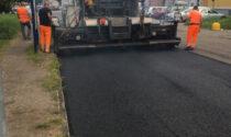 Lavori stradali, 790mila euro per le asfaltature e per interventi di accessibilità