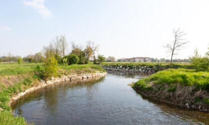 Divieto di balneazione permanente nei canali e nei fiumi del territorio