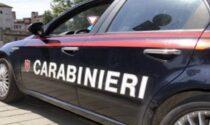 Lite a Boffalora, ambulanza per un 73enne