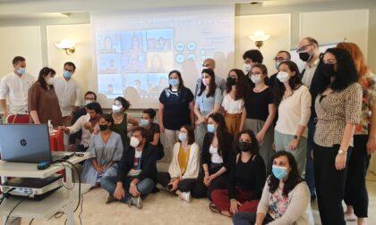 L'assessore Elisa Lonati tra i primi Health City Manager d'Italia
