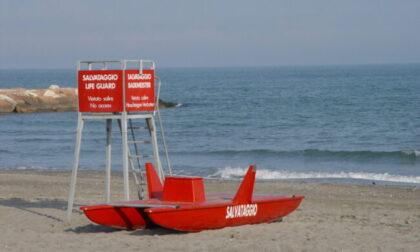 Litorale di Bibione, turista 79enne di Cornaredo muore annegato