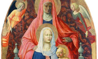 Oggi 26 luglio è Sant'Anna: frasi d'auguri di buon onomastico