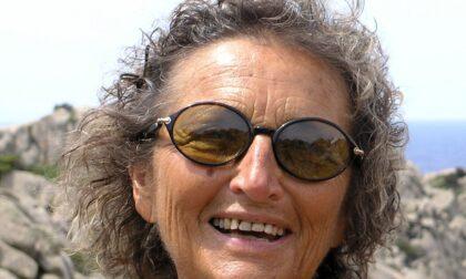 Marcallo piange Piera Loaldi Mazzetti