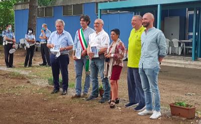 La Pro Loco Rescaldina partecipa alla Giornata Nazionale delle Pro Loco