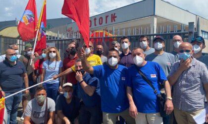 Rotork, via allo sciopero contro i licenziamenti lampo dei 28 lavoratori
