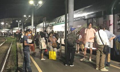 Milano-Mortara, lunedì da incubo: guasto e ritardi di due ore