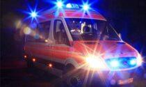 Nottata di incidenti, il più grave ha coinvolto un 24enne
