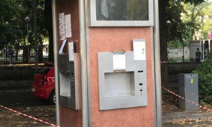 Al via le attività di manutenzione straordinaria delle Case dell'Acqua di piazza Mercato, via delle  Rose e via Girardi.