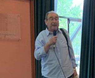 Addio al professor Alvaro Ceriani, docente al liceo Galilei