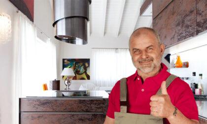 Cesare Nossa: il personal shopper per i tuoi mobili a prezzi di fabbrica