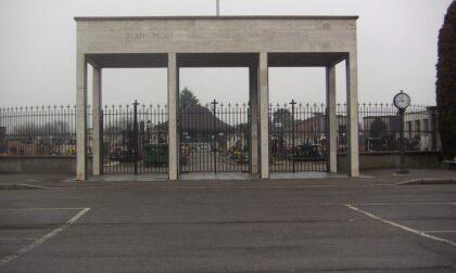 Amianto nei cimiteri: via alla rimozione grazie ai 90mila euro della Regione
