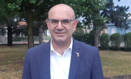 Massimo Cozzi si ricandida a sindaco per fare il bis