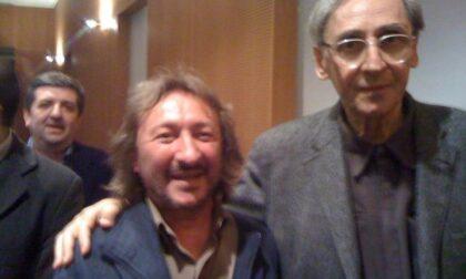 Filippo Destrieri, tastierista di Battiato, escluso dal tributo al maestro