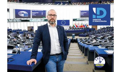 """Panza: """"Rivedere i pilastri fondanti dell'Europa imparando dagli errori fatti"""""""