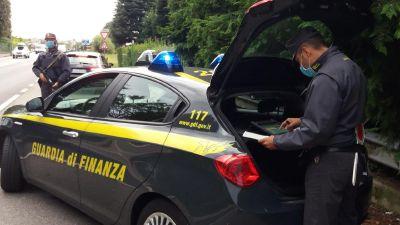 Caporalato e appalti truccati: sotto sequestro azienda delle ambulanze