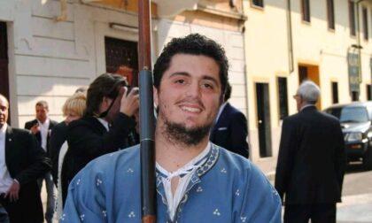 L'ultimo saluto a Davide Giudici sabato in San Pietro