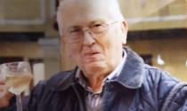 Addio a Peppino fiorista: aveva 87 anni