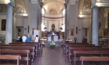 San Rocco, festa a metà senza la fiera ma tradizione protagonista