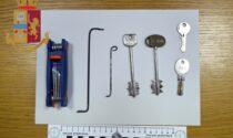 Furti in appartamento: 4 arresti e 15 provvedimenti di espulsione