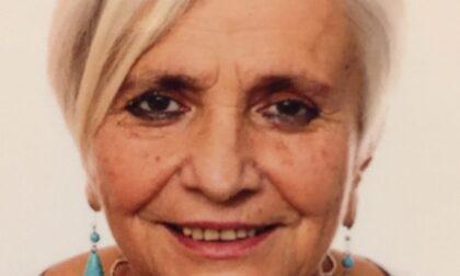 Cornaredo ha detto addio ad Angela Ghezzi