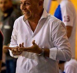 Il rhodense Gianni Nava sarà il vice all'Oleggio Magic Basket