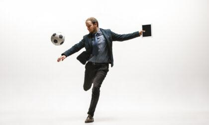 Oggi a calcio si gioca con stile(o)