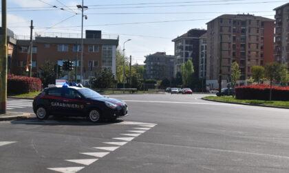 Raffica di controlli dei Carabinieri