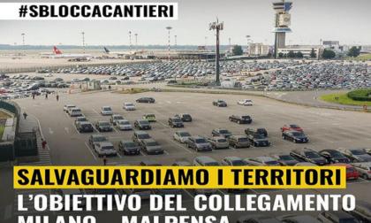 """Superstrada, M5S: """"Opera meno impattante e che colleghi a Milano"""""""