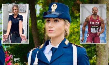 Perché il poliziotto Marcell Jacobs può avere i tatuaggi e Arianna e gli altri espulsi no?