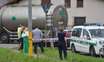 Ciclista 32enne travolta e uccisa da un camion