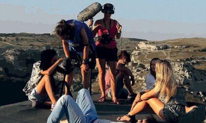Cinemadamare, Canegrate diventa un set per giovani videomaker
