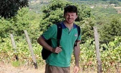 Cento persone alla ricerca di Federico: ancora nessuna traccia del 39enne